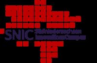 Logo SüdniedersachsenInnovationsCampus (SNIC)