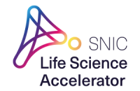 Logo SNIC Life Science Accelerator