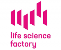 Logo Life Science Factory