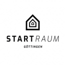 Logo StartRaum Göttingen